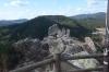 鸚鵡岩山頂