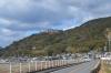 鸚鵡岩遠景