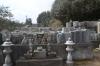吉祥院墓地