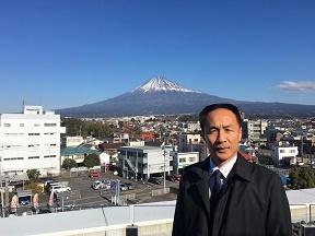富士山遺産センター2