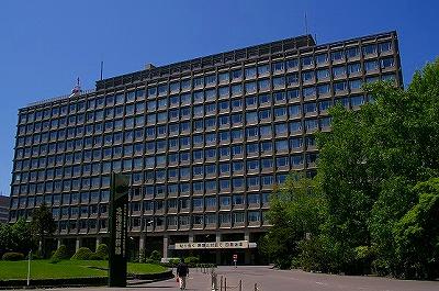 北海道庁W