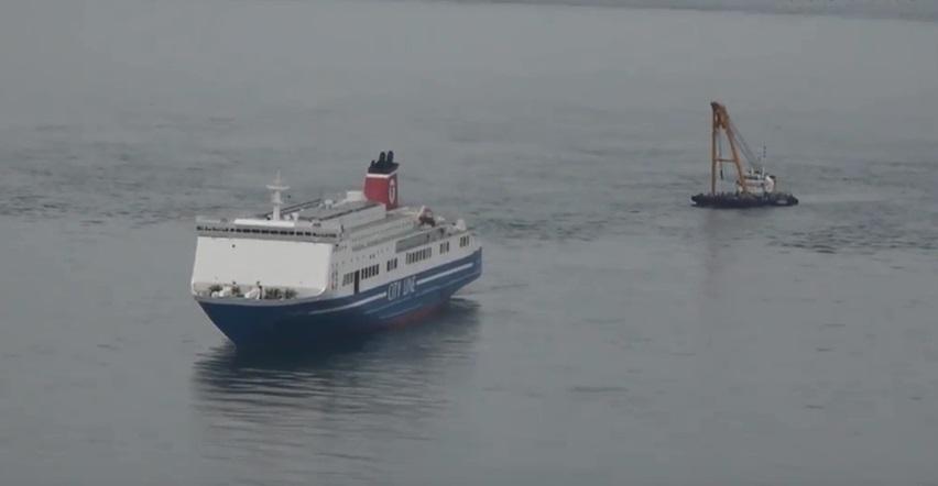 明石海峡フェリー事故-1