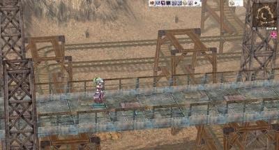 シュバルツ線路06