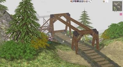 シュバルツ線路79