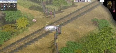 シュバルツ線路84