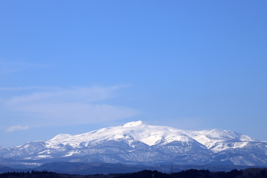 20180307栗駒山(須川岳)2