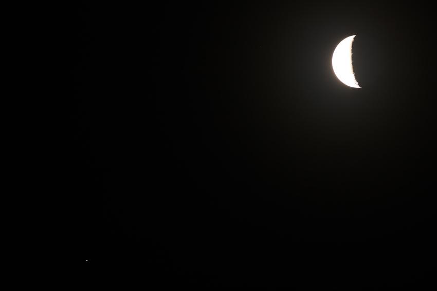 20180311月と土星1