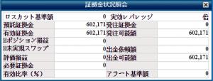 03-22 ヒロセCB 証拠金