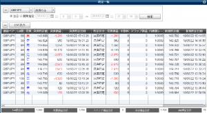 03-22 ヒロセCB 約定履歴2