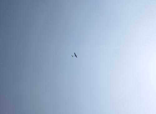 オバハンのハンド、飛んでるトコ。 その2!