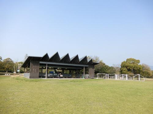 吉野ケ里歴史公園、弥生の大野 その1。