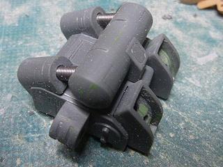 局地戦闘型ドム03