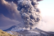 新燃岳大噴火
