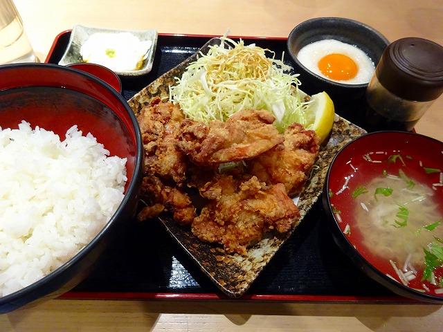 鶏味座 (2)