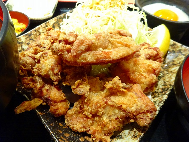 鶏味座 (3)