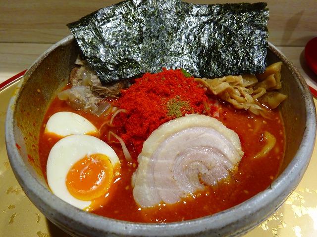 麺屋音 別邸 (7)
