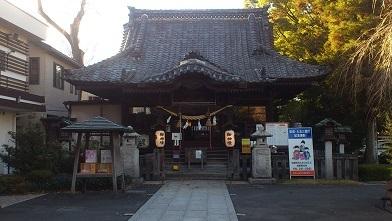 前橋東照宮 (1)