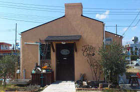 ジャバズカフェ (1 )