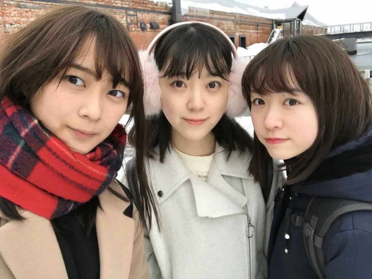 プリン会 完全プライベート弾丸北海道旅行