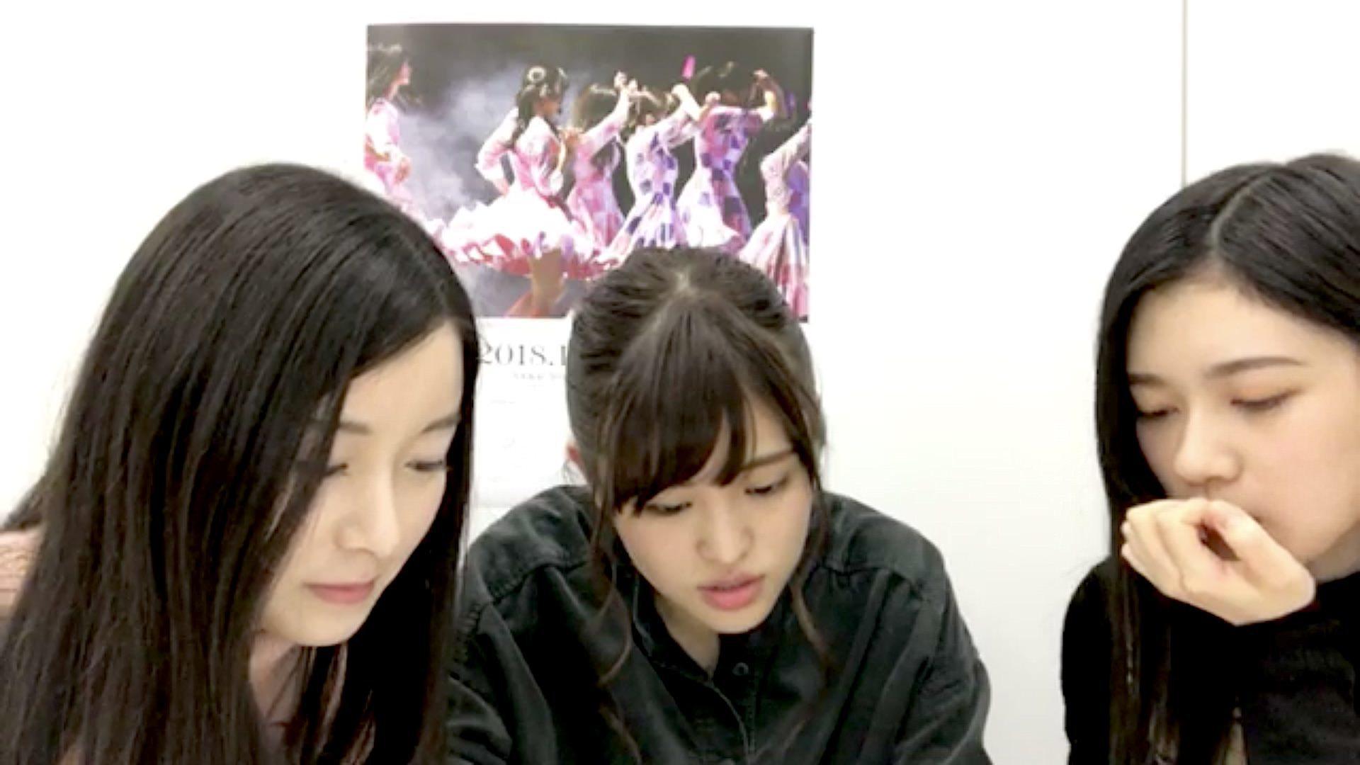 乃木坂46 6周年記念 さゆりんご軍団SHOWROOM
