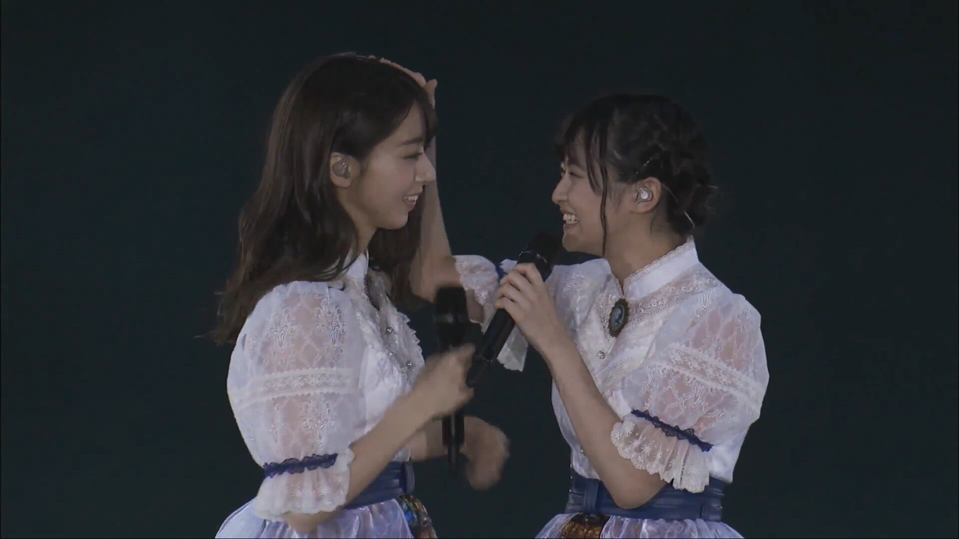 乃木坂46 5th YEAR BIRTHDAY LIVE Blu-ray&DVD CM