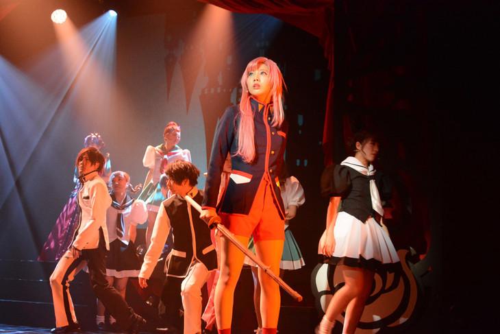 ミュージカル「少女革命ウテナ ~白き薔薇のつぼみ~」