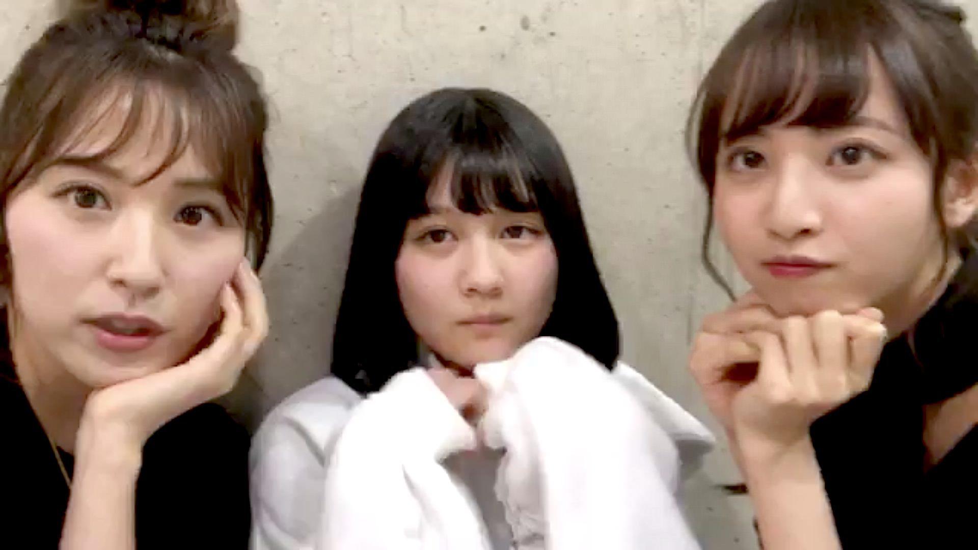 乃木坂46 無所属2