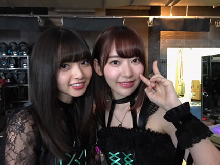 AKB48SHOW 潜入リポート 坂道AKB  国境のない時代2