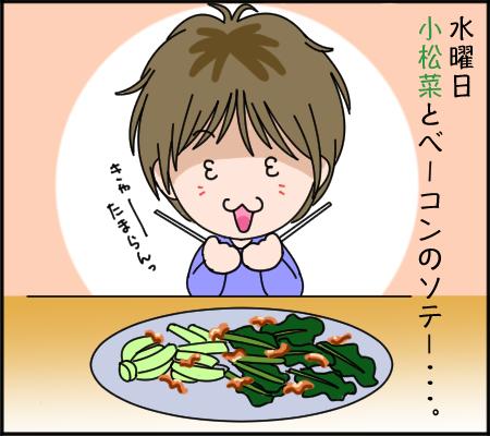 緑黄色野菜3