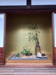 泉涌寺 舎利殿 とその界隈2018-3
