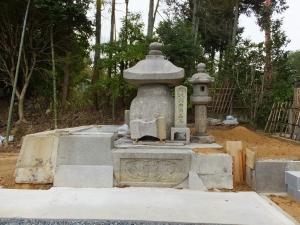 泉涌寺 舎利殿 とその界隈2018-11