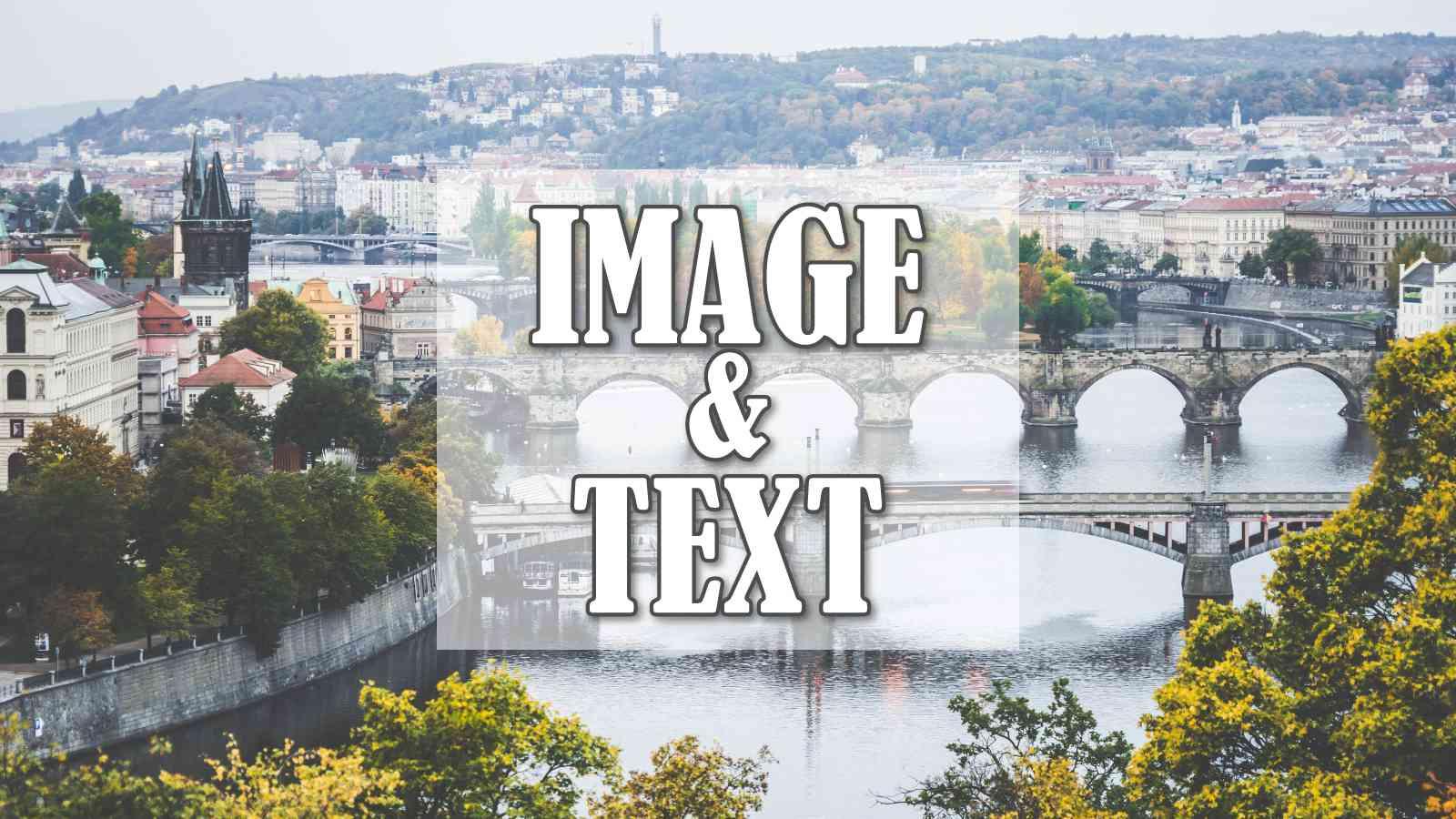 画像の横にテキストを表示させるボックス作成方法