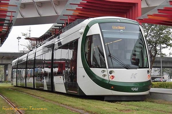 高雄LRT01
