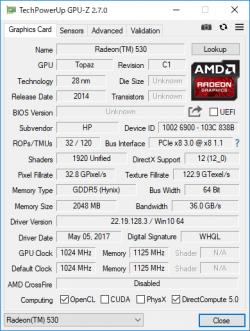 HP Pavilion 27-GPZ_Radeon 530_01