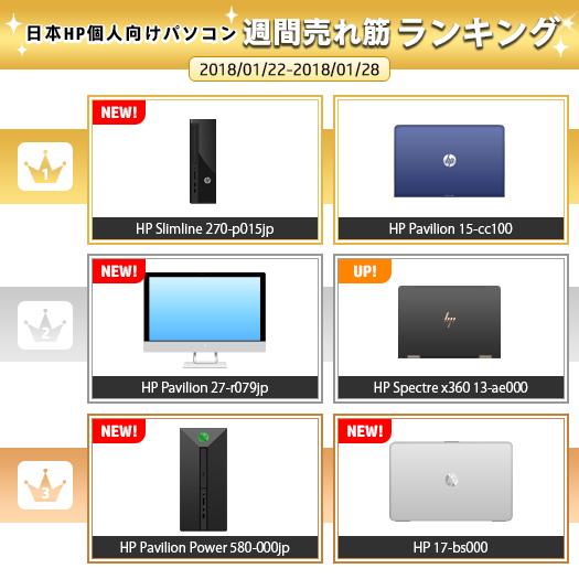 525_HPパソコン売れ筋ランキング_180128_01b