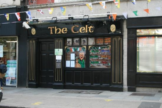 THE CELT 1
