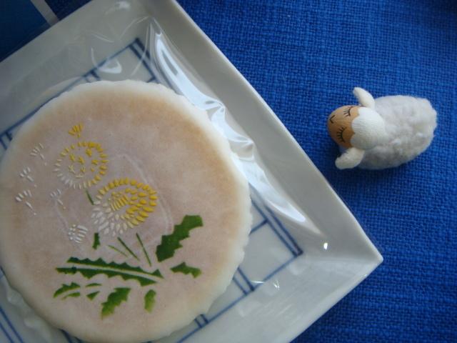 彼岸煎餅3