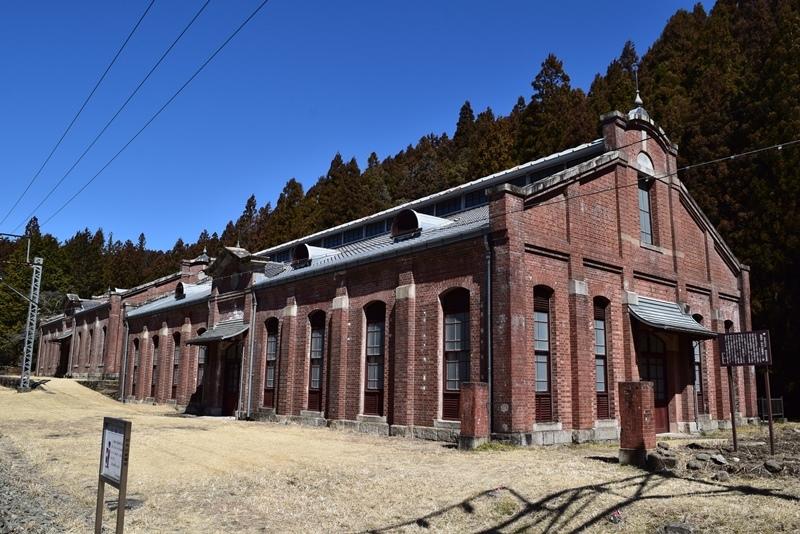 丸山変電所跡12