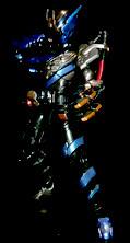 仮面ライダービルド ドラゴンロボットフォーム