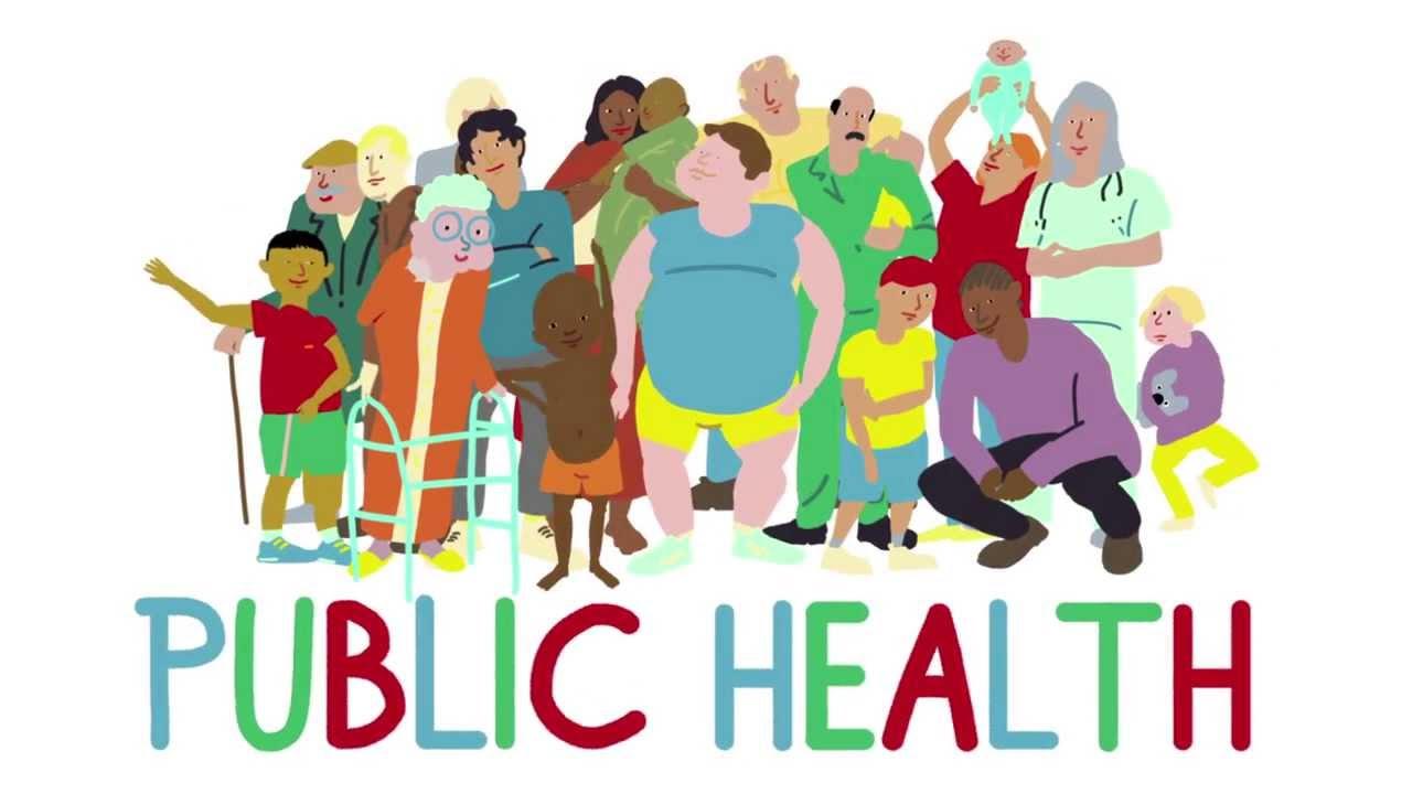 pulic health$