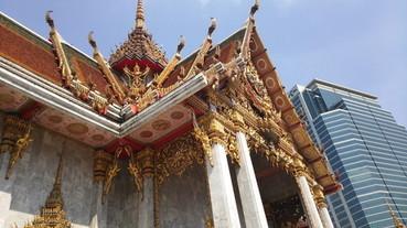 フォランポーン寺院 (3)