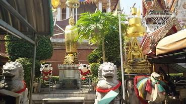 フォランポーン寺院 (6)
