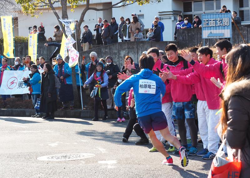 「第9回いわきサンシャインマラソン」レポート!! [平成30年2月11(日)更新]15