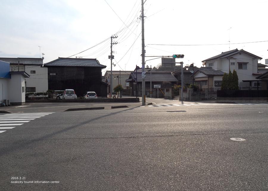 地域学講座「四倉学 四倉まち歩き」レポート! [平成30年3月21日(水・祝)更新]26