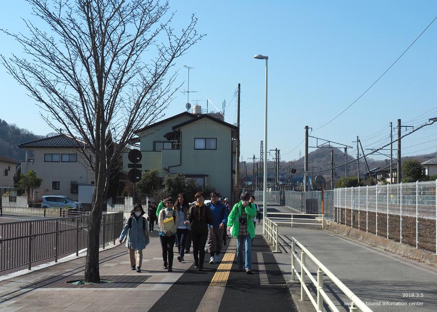 ミニミニツアー 第8回高坂町「高坂の酒蔵訪問」イベントリポート! [平成30年3月7日(水)更新]7