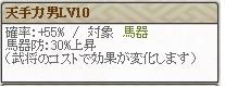 特 太田康資Lv10