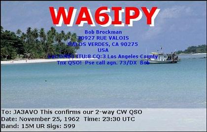 WA6IPY