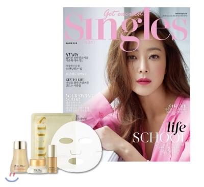 19_韓国女性誌_Singles_シングルズ_2018年3月号