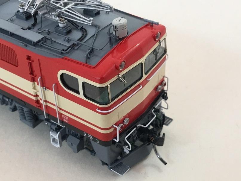 ムサシノモデル E851 1号機 3
