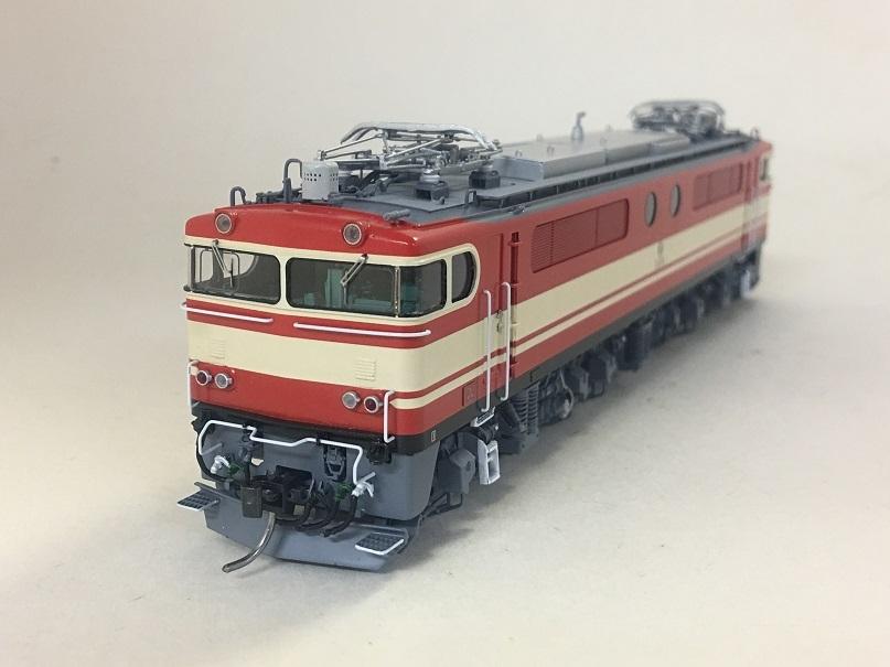 ムサシノモデル E851 1号機 1 1